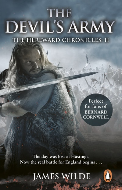 Hereward: The Devil's Army (The Hereward Chronicles: book 2)