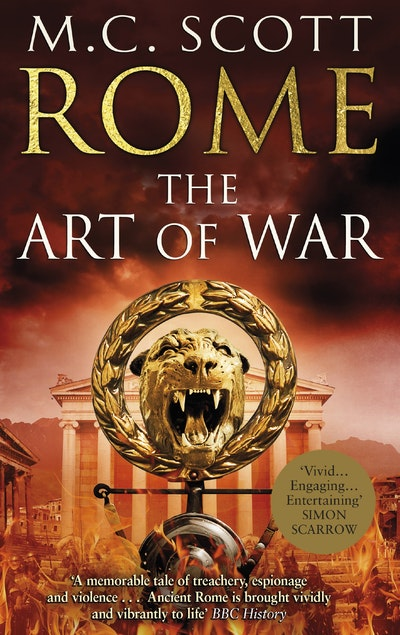 Rome: The Art of War