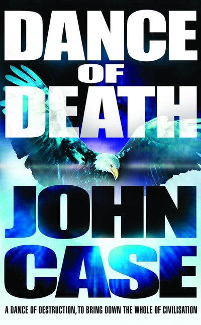 Cipher In The Blood By John Case Penguin Books New Zealand border=