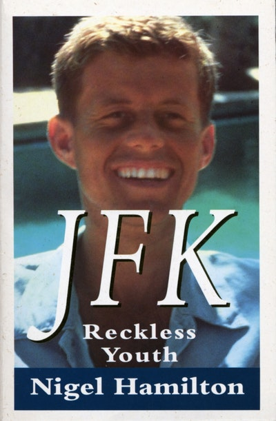 Jfk - Reckless Youth