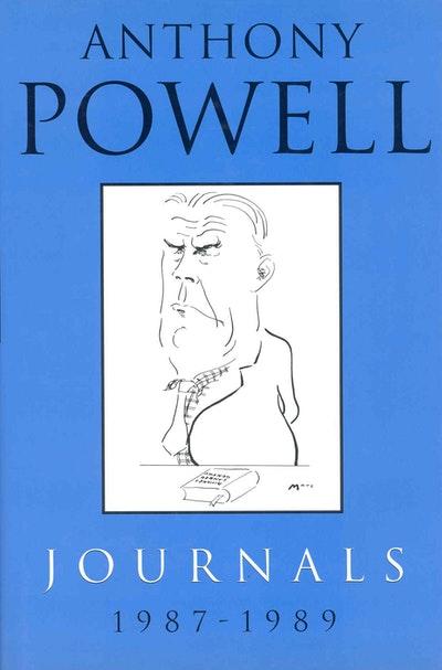 Journals 1987-1989