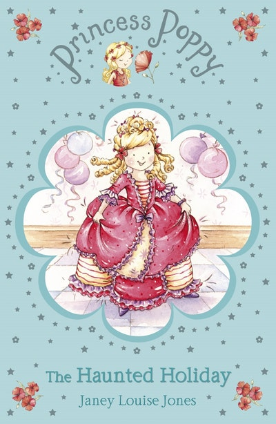 Hi Res Cover The Princess Poppy Haunted Holiday