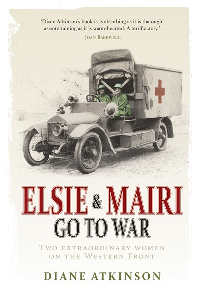 Elsie and Mairi Go to War