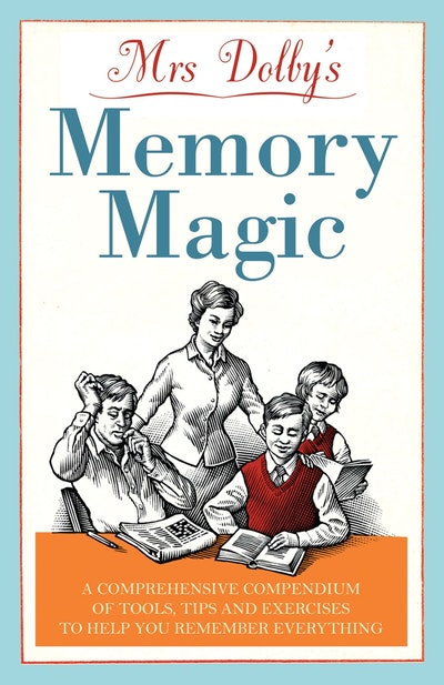 Mrs Dolby's Memory Magic