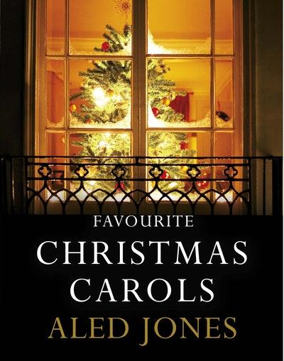 Aled Jones' Favourite Christmas Carols