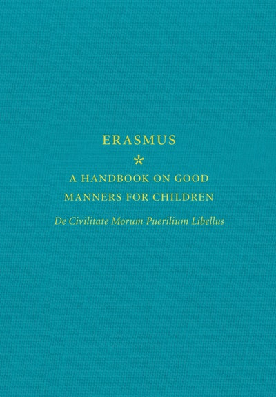 A Handbook on Good Manners for Children
