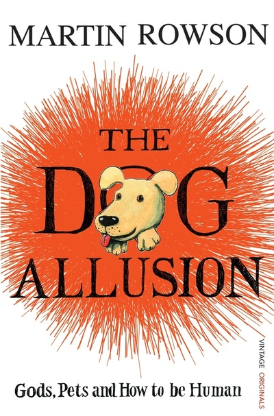 The Dog Allusion