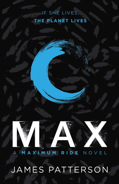 Max: A Maximum Ride Novel