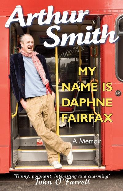 My Name is Daphne Fairfax