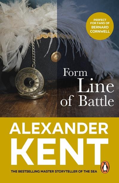Form Line of Battle