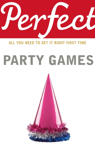 Perfect Party Games