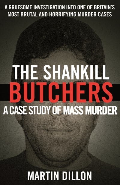 The Shankill Butchers