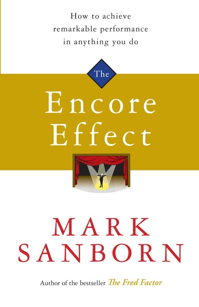 The Encore Effect