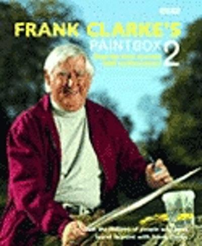 Frank Clarke's Paintbox 2