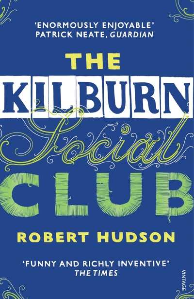 The Kilburn Social Club
