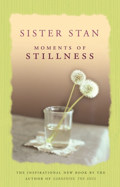 Moments of Stillness