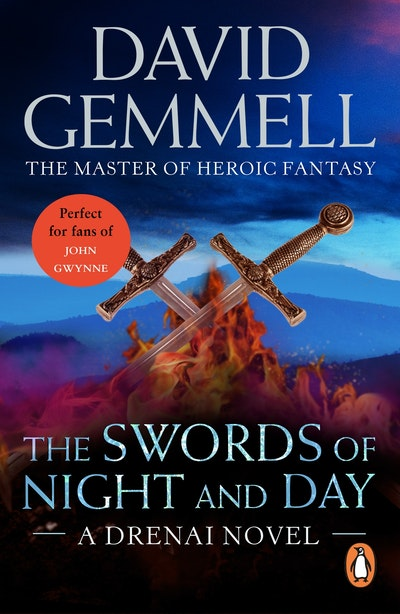 The Swords Of Night And Day