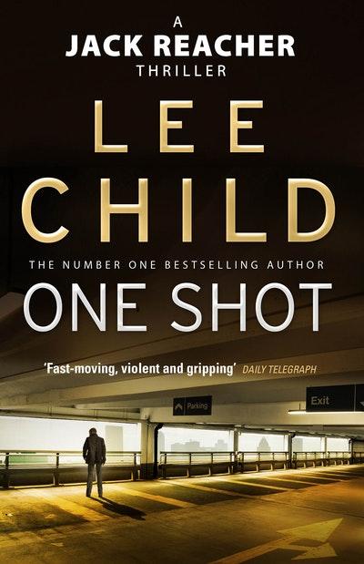 Jack Reacher (One Shot)