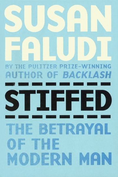 a review of the story of susan faludi and backlash Buy a cheap copy of backlash: the undeclared war against book by susan faludi a pulitzer prize-winning reporter for the wall street journal, faludi lays out a two-fold thesis in this aggressive work: first, despite the opinions of free shipping over $10.