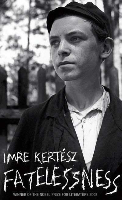 Znalezione obrazy dla zapytania Imre Kertesz books