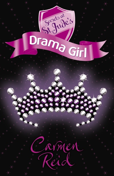 Secrets at St Jude's: Drama Girl