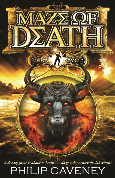 Alec Devlin: Maze of Death