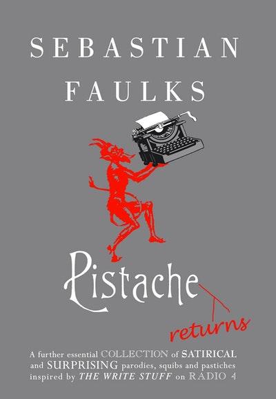 Pistache Returns