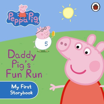 Peppa Pig: Daddy Pig's Fun Run