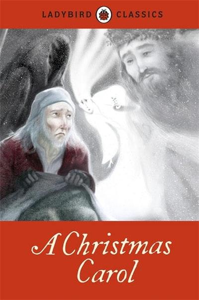Ladybird Classics: A Christmas Carol