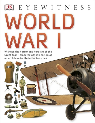 Dk Eyewitness~ World War One