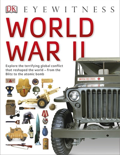 Dk Eyewitness~ World War Two