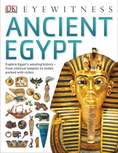 Dk Eyewitness~ Ancient Egypt