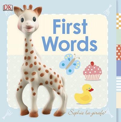Sophie La Girafe: First Words