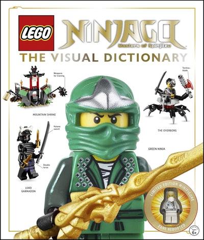 Lego® Ninjago~ The Visual Dictionary