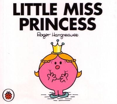 Little Miss Princess V34: Mr Men and Little Miss