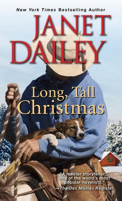Long, Tall Christmas