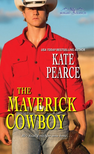 The Maverick Cowboy