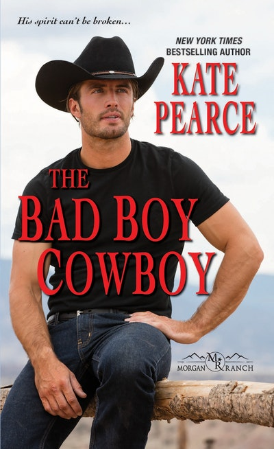 The Bad Boy Cowboy