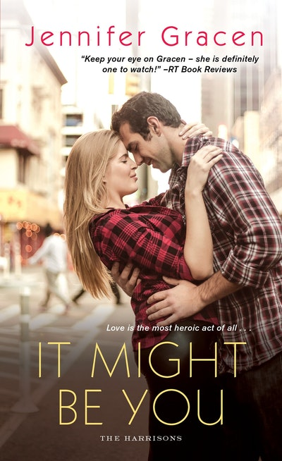 It Might Be You