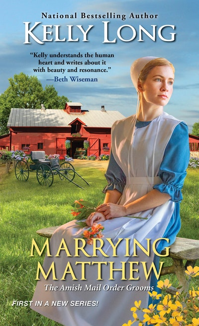 Marrying Matthew
