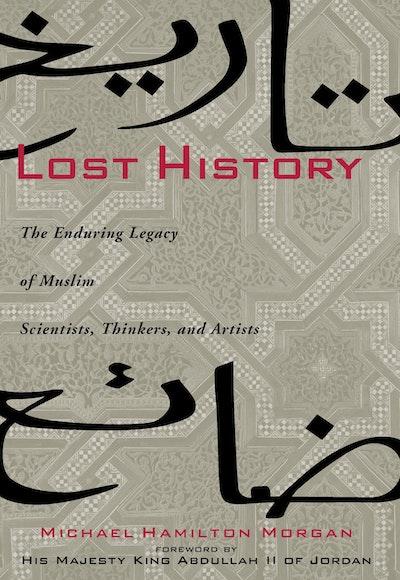 Lost History