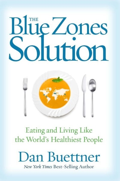 The Blue Zones Solution