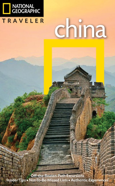 National Geographic Traveler China, 4th Edition