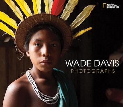 Wade Davis Photographs
