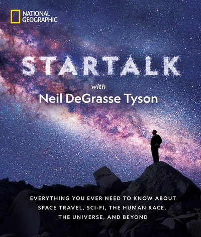 neil degrasse tyson letters from an astrophysicist