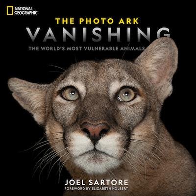 National Geographic The Photo Ark Vanishing