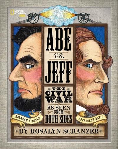 Abe Vs. Jeff