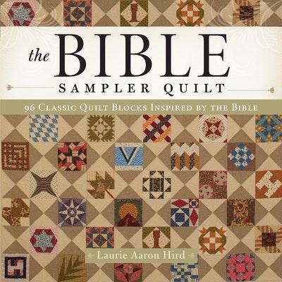 The Bible Sampler Quilt