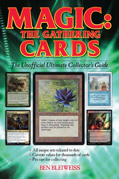 Magic - The Gathering Cards