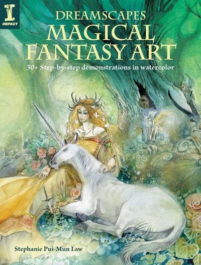 Dreamscapes - Magical Fantasy Art